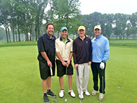 25th Annual Palisades Classic