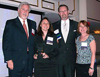 John C. Meditz, Outstanding Philanthropist of the Year