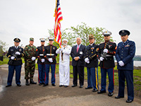 2017 Memorial Day Ceremony